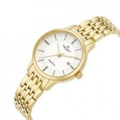 Đồng hồ nữ SRWATCH SL1073.1402TE trắng-1