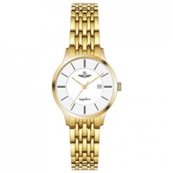 Đồng hồ nữ SRWATCH SL1073.1402TE trắng