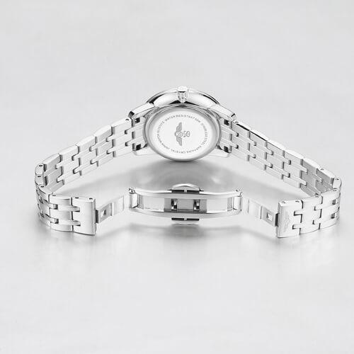 Đồng hồ nữ SRWATCH SL1074.1101TE đen-2