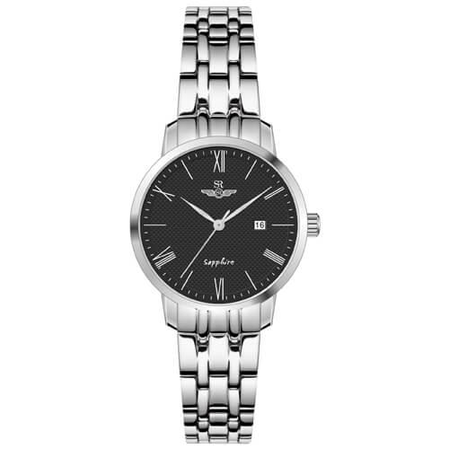 Đồng hồ nữ SRWATCH SL1074.1101TE đen