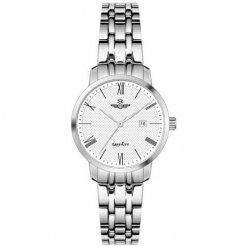 Đồng hồ nữ SRWATCH SL1074.1102TE trắng