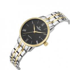 Đồng hồ nữ SRWATCH SL1074.1201TE đen-1