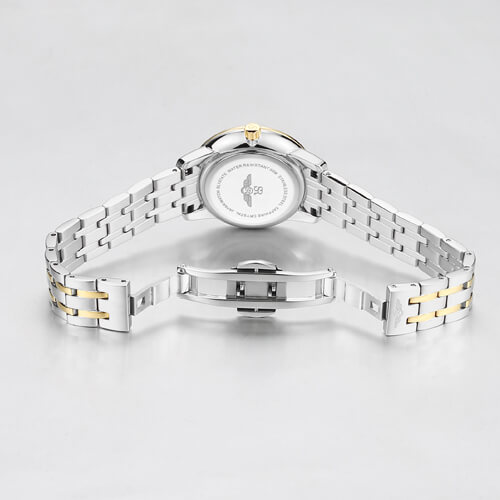 Đồng hồ nữ SRWATCH SL1074.1201TE đen-2