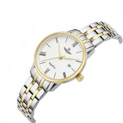 Đồng hồ nữ SRWATCH SL1074.1202TE trắng-1