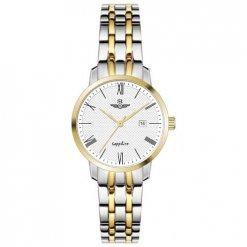 Đồng hồ nữ SRWATCH SL1074.1202TE trắng