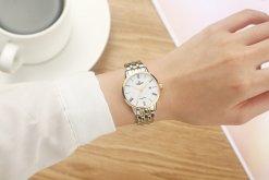 Đồng hồ nữ SRWATCH SL1074.1202TE trắng-3