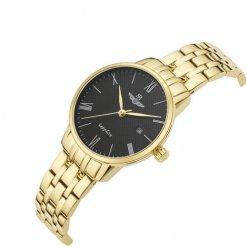Đồng hồ nữ SRWATCH SL1074.1401TE đen-1