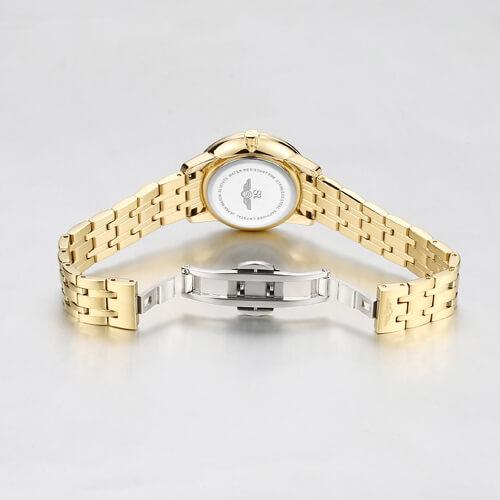 Đồng hồ nữ SRWATCH SL1074.1401TE đen-2