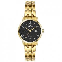 Đồng hồ nữ SRWATCH SL1074.1401TE đen