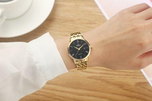 Đồng hồ nữ SRWATCH SL1074.1401TE đen-3