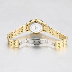 Đồng hồ nữ SRWATCH SL1074.1402TE trắng-2