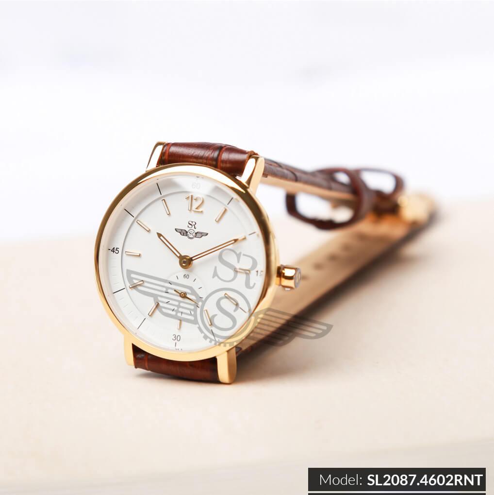 đồng hồ nữ đẹp chính hãng