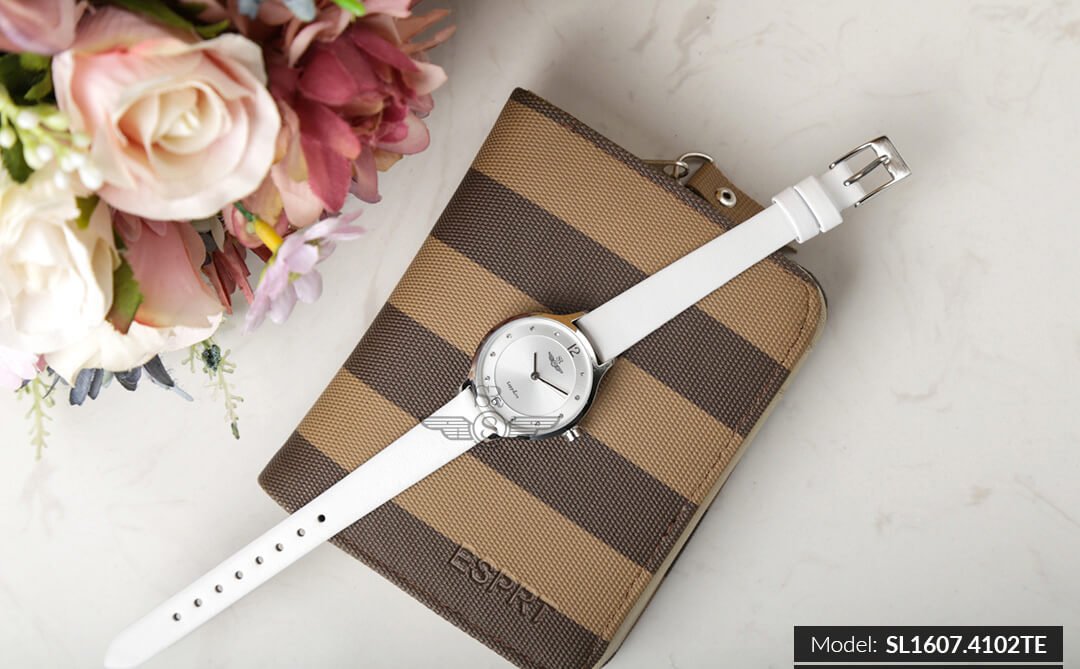 đồng hồ sapphire nữ chính hãng