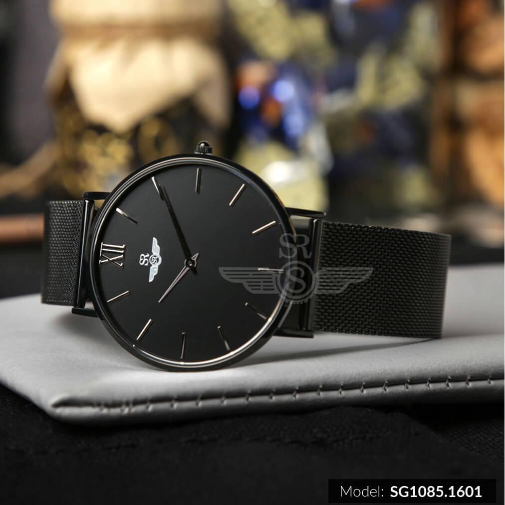 địa chỉ mua đồng hồ sapphire nữ chính hãng giá tốt