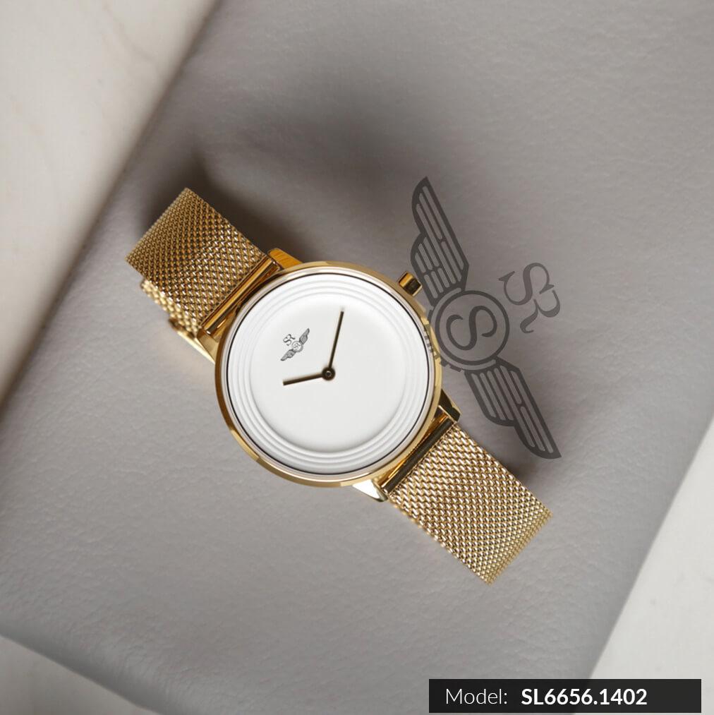 địa chỉ mua đồng hồ sapphire nữ chính hãng