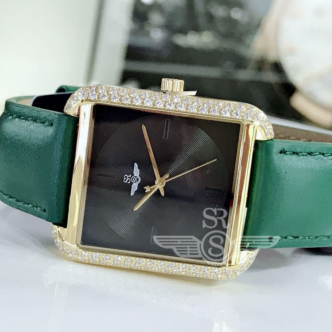đồng hồ sapphire