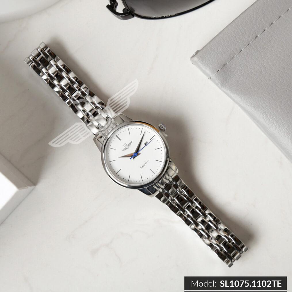 đồng hồ sapphire nữ giá bao nhiêu