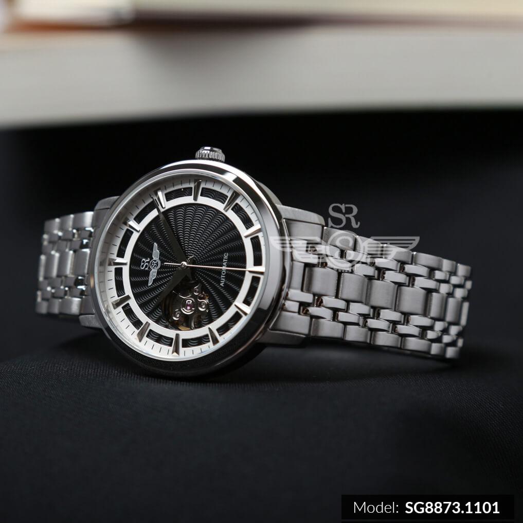 đồng hồ thời trang nam cao cấp