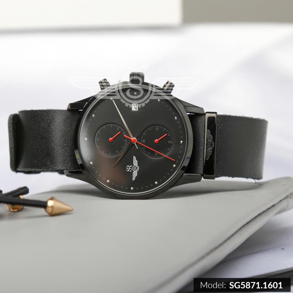 mua đồng hồ nam đẹp chính hãng ở đâu