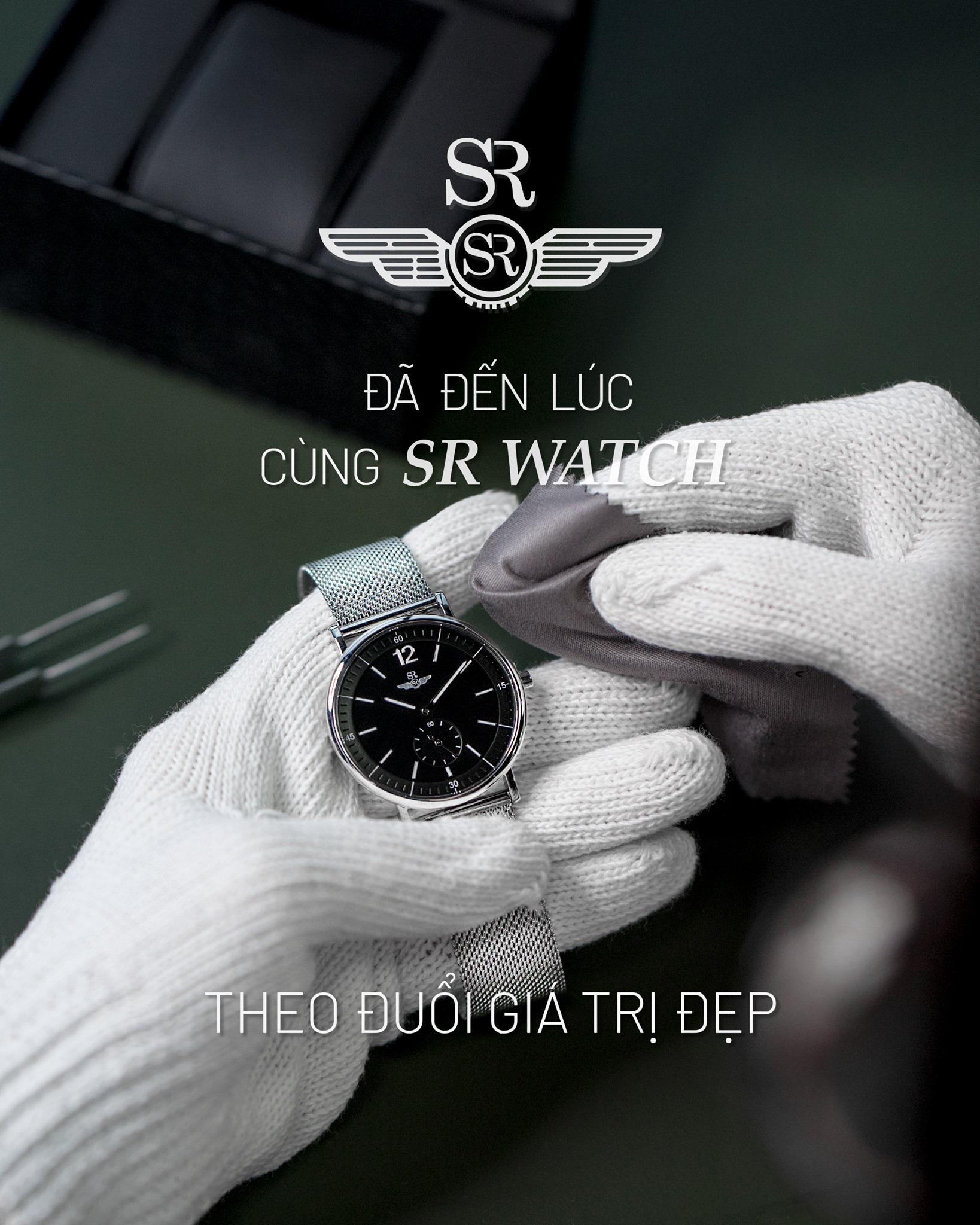 mua đồng hồ nữ chính hãng