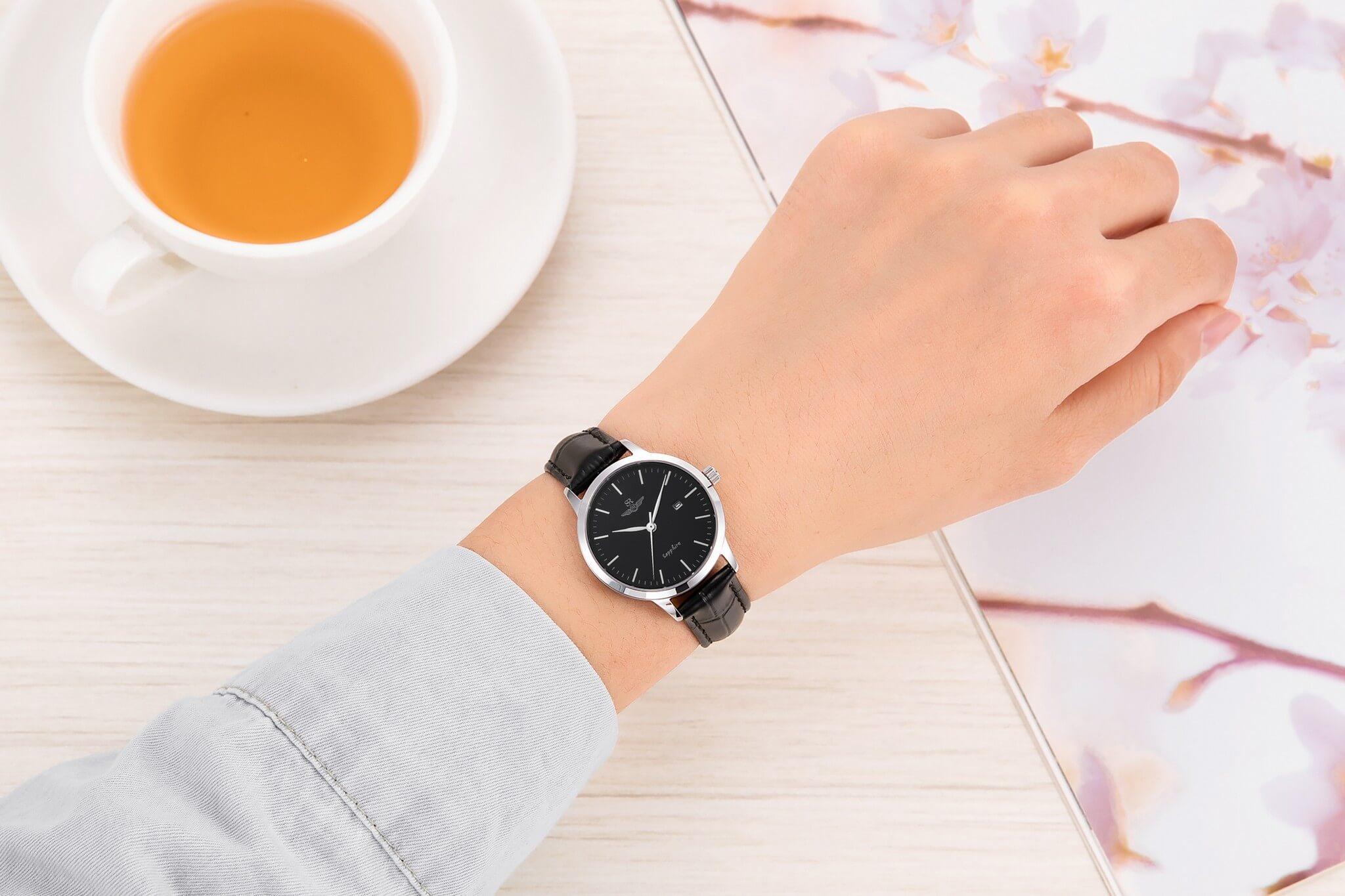 đồng hồ nữ dưới 2 triệu