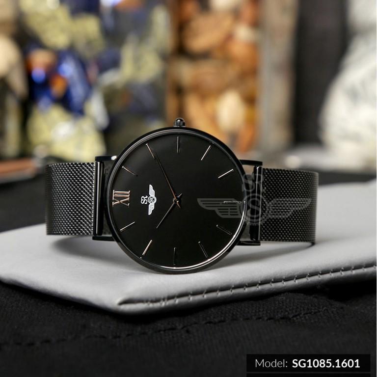 đồng hồ nữ công sở