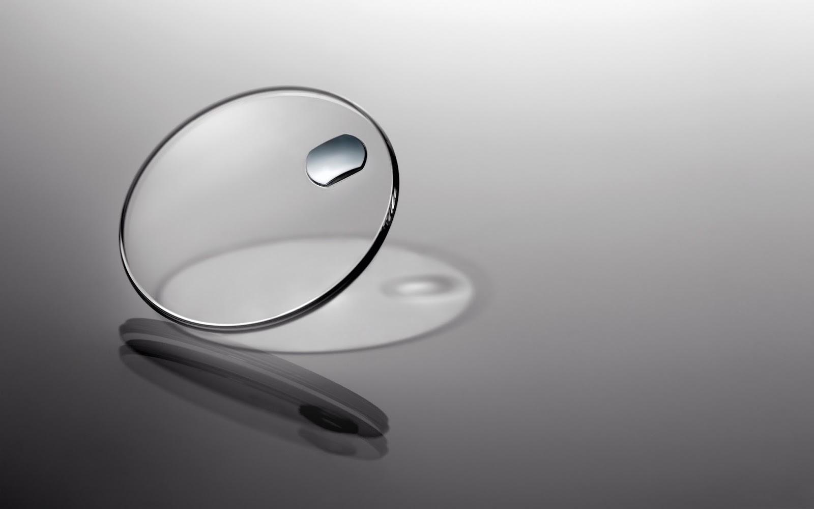 kính sapphire cyclops