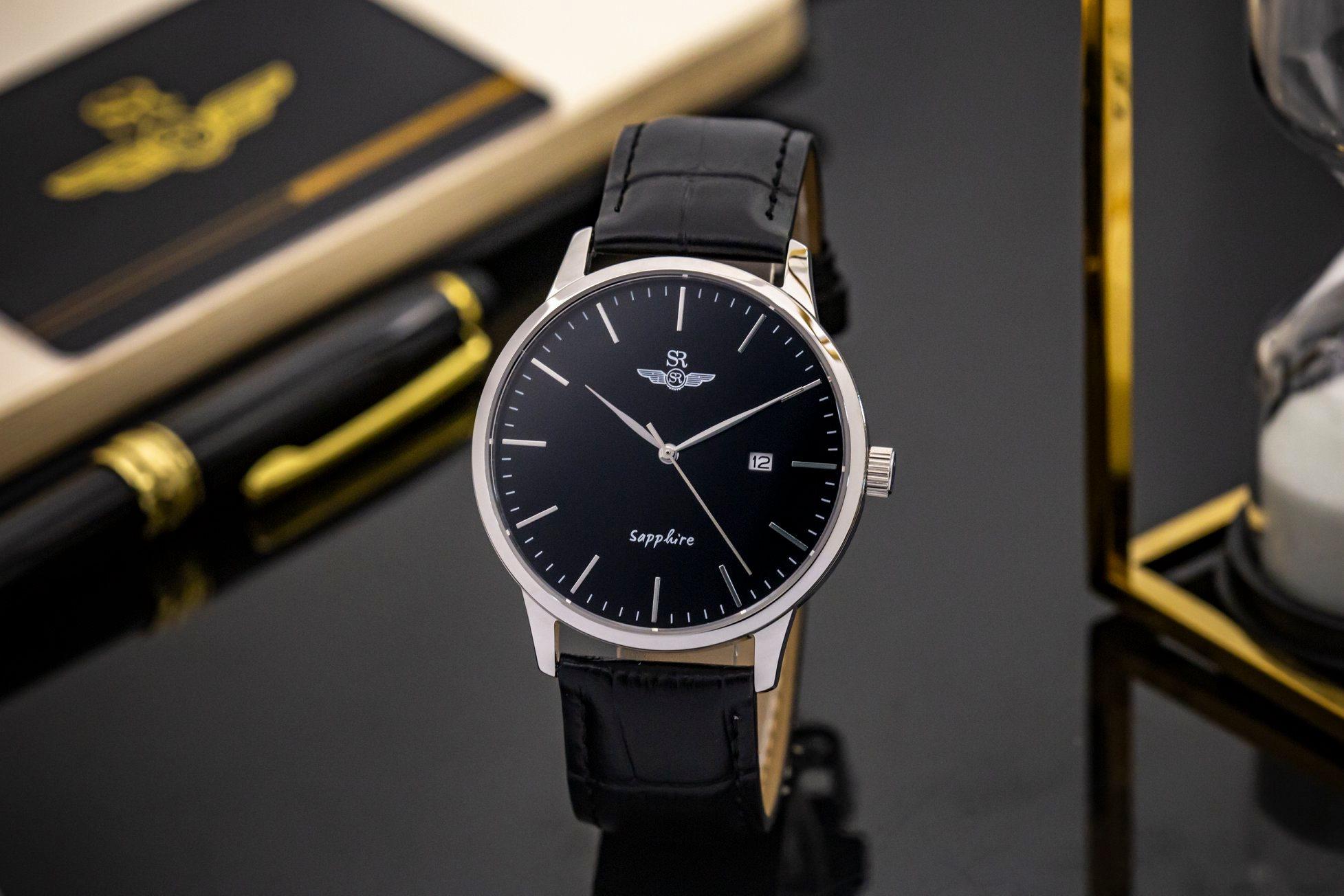 đồng hồ sapphire giá bao nhiêu